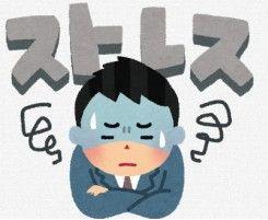 空腹時の胃痛