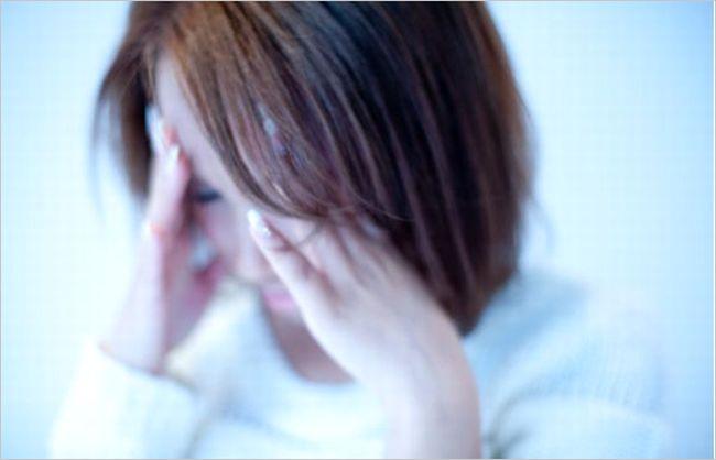 ストレス性急性胃炎