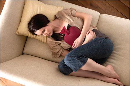 食後の胃痛